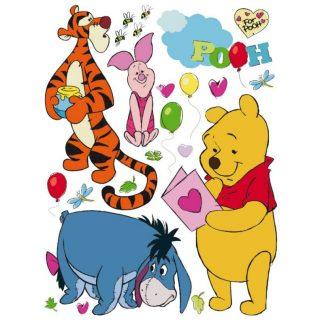 Sticker Copii Winnie the Pooh Catalog