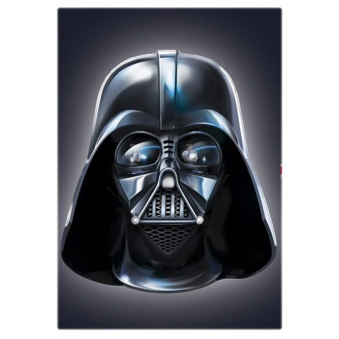 Sticker Darth Vader Star Wars