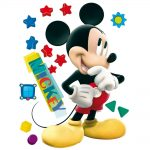 Sticker Mickey Mouse - Clasic
