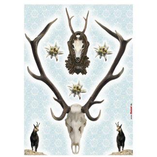 Sticker Perete - Decor Holadiho Produs