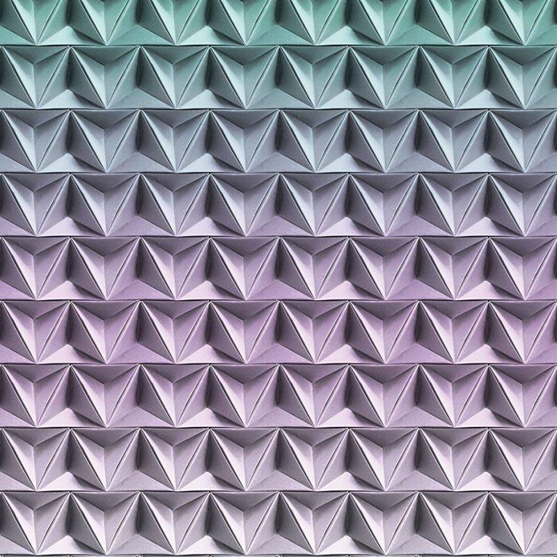 Autocolant Modern - Orly 3D Catalog
