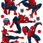 Sticker Spiderman - Camera baieti Catalog