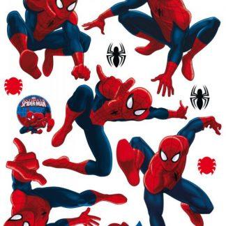 Sticker Spiderman - Camera baieti Catalog