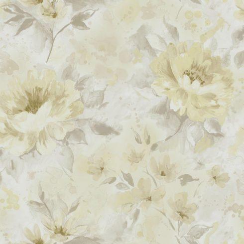 Tapet cu Flori Galbene Olina - Catalog