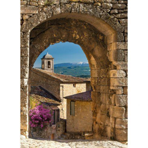 Fototapet Franta - Priveliste din Provence Produs