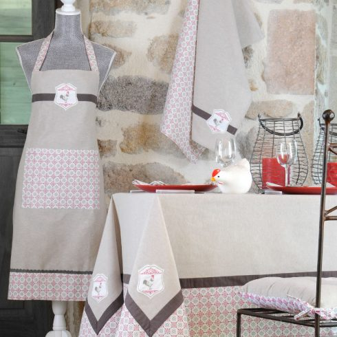 Sort bucatarie gri Maison Chic Ambient