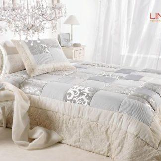 Cuvertura de pat matlasata clasica Toscane Catalog