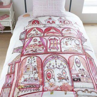 Lenjerie de pat fete - Palatul Zanelor Catalog