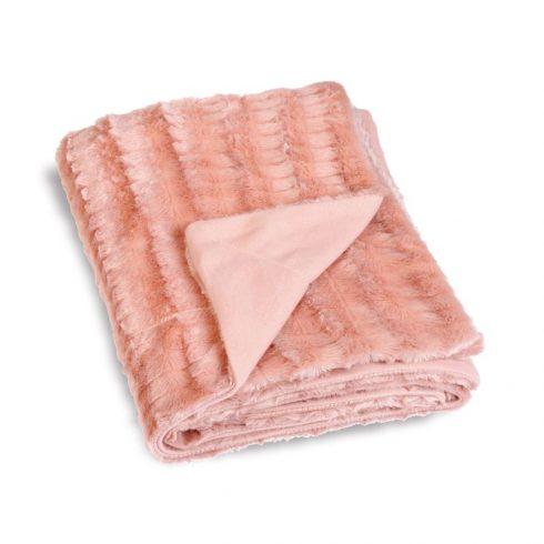 Patura pufoasa roz pudrat Antarctic Catalog