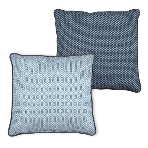 Perna Decorativa Moderna Cubist Albastru Catalog