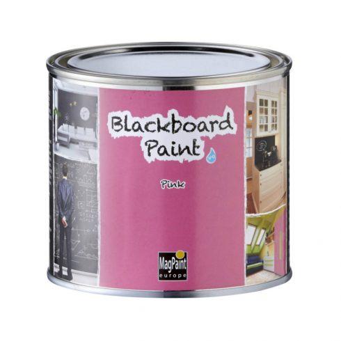 Vopsea tabla de scris roz MagPaint 500 ml - Catalog