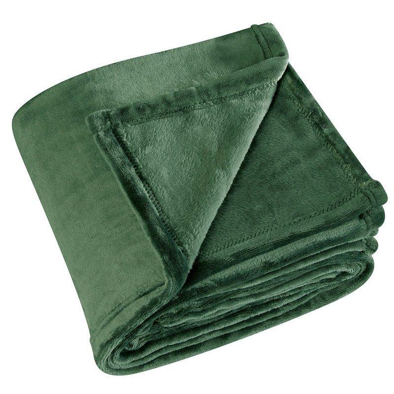 Patura verde pufoasa Cocoon Catalog