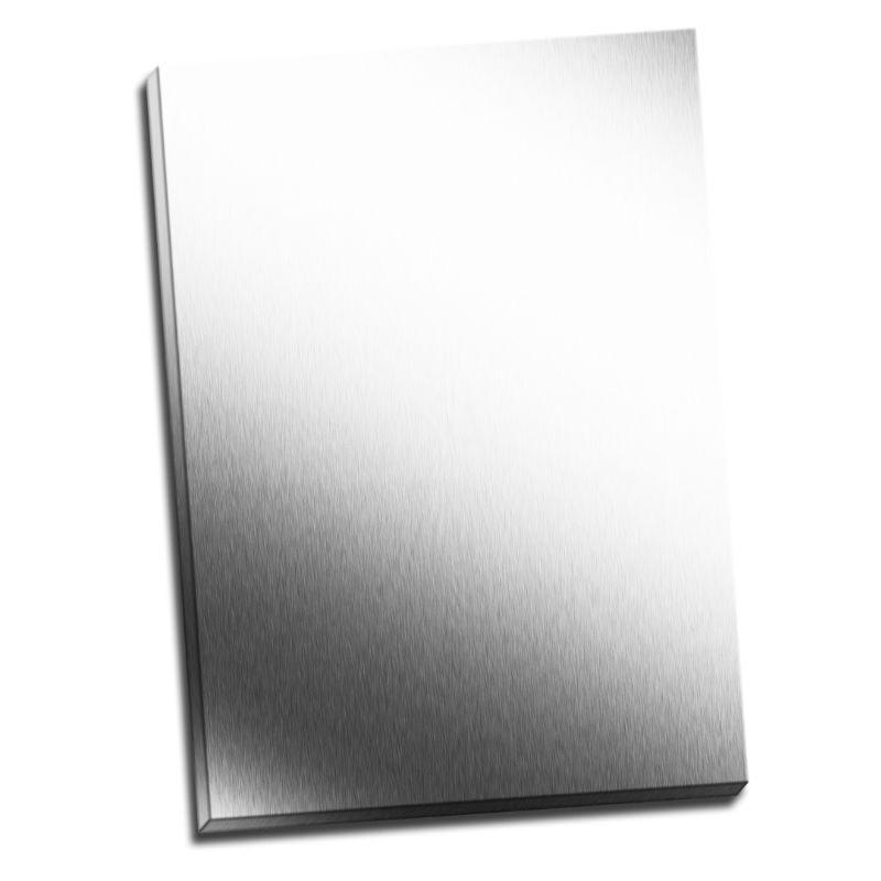 Tablou Aluminiu Striat Vertical
