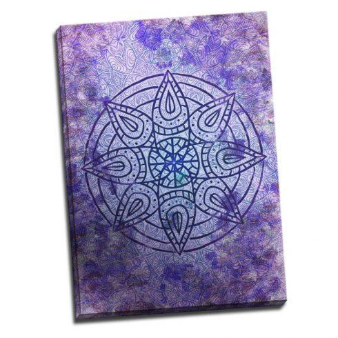 Tablou Mandala Mov Catalog