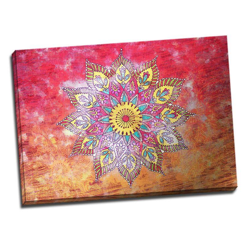 Tablou Mandala Multicolora Catalog