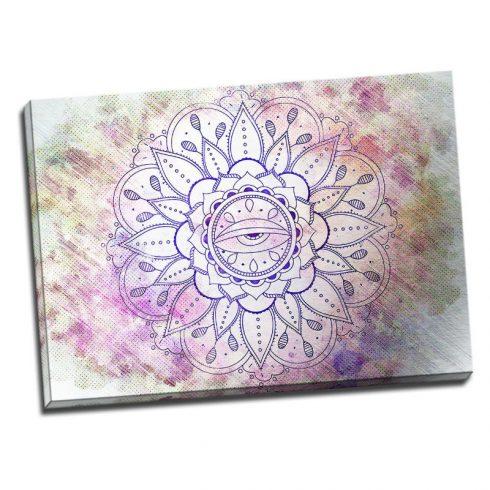 Tablou Mandala Stilizata Catalog