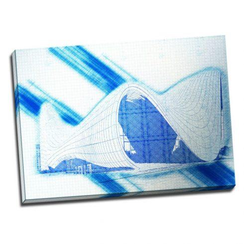 Tablou Birou Fluiditate arhitecturala Catalog