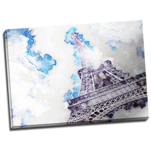 Tablou decorativ dormitor Tour Eiffel Catalog