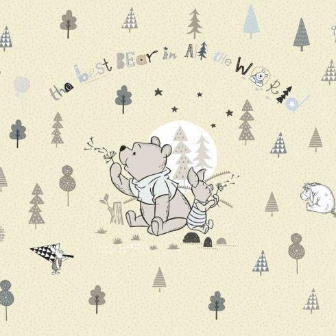 Fototapet camera copii - Cel mai dragut ursulet - Produs