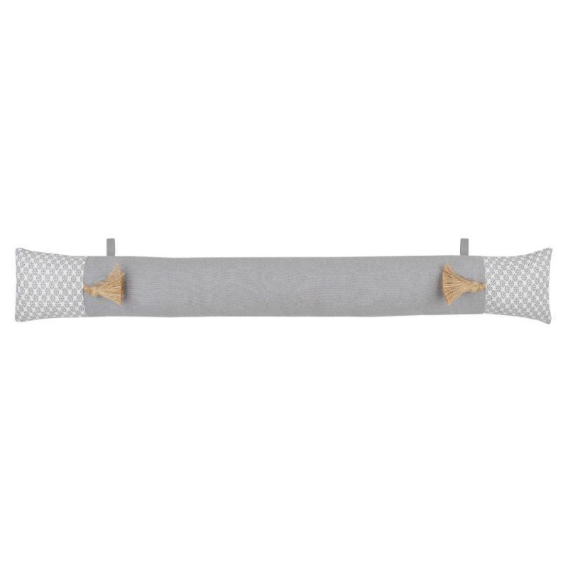 Perna pentru usa si geam gri anti-curent Nelia Catalog