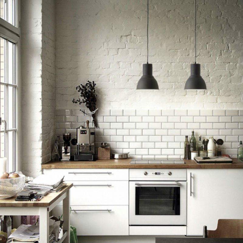 Lampa tavan stil industrial neagra Breeze - Ambient