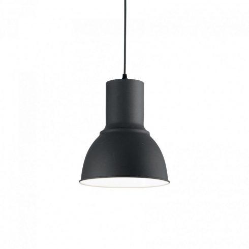 Lampa tavan stil industrial neagra Breeze - Catalog
