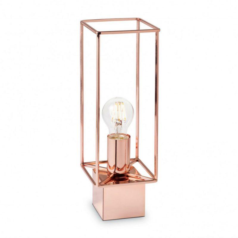 Lampa pentru masa cupru Volt - Catalog
