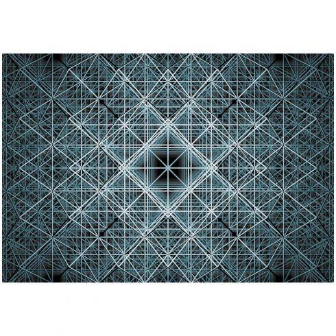 Fototapet cu efect 3D Matrix