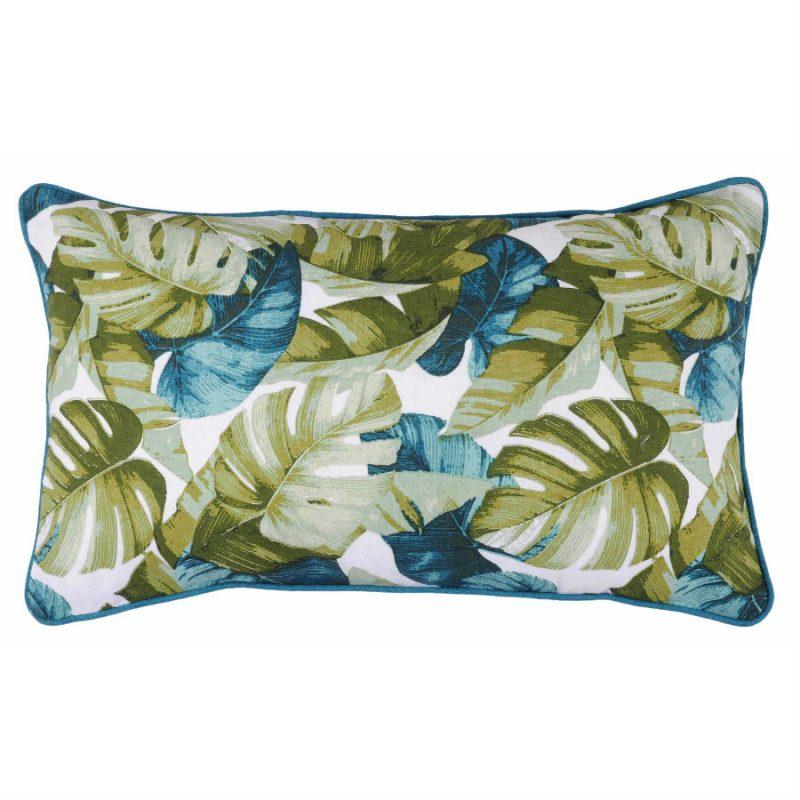 Perna frunze exotice Gardena - Catalog