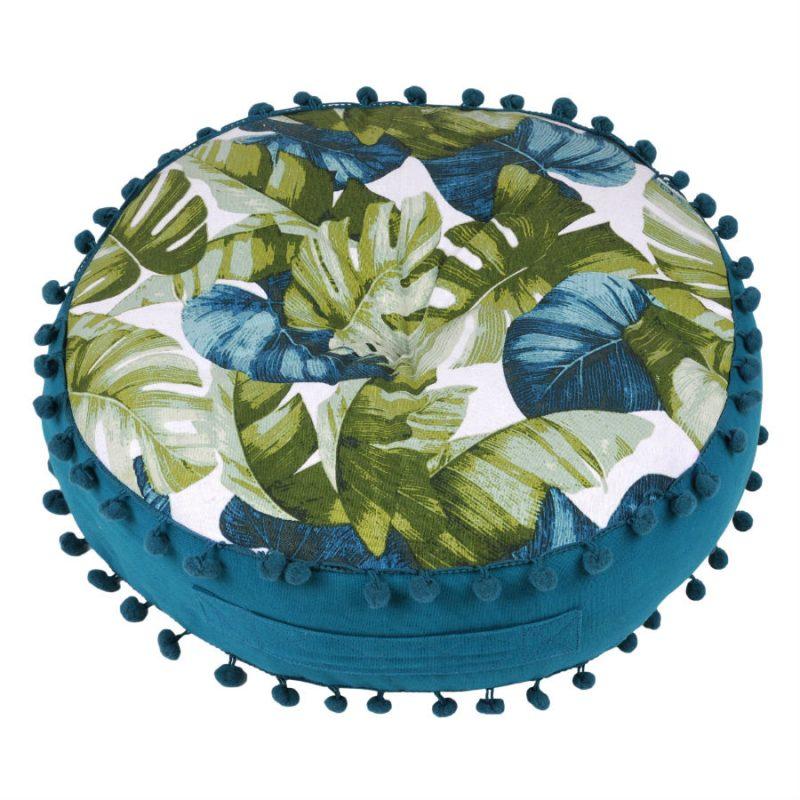 Perna rotunda albastra Gardena - Catalog