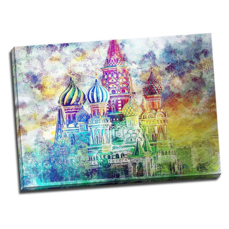 Tablou Moscova modern - Catalog