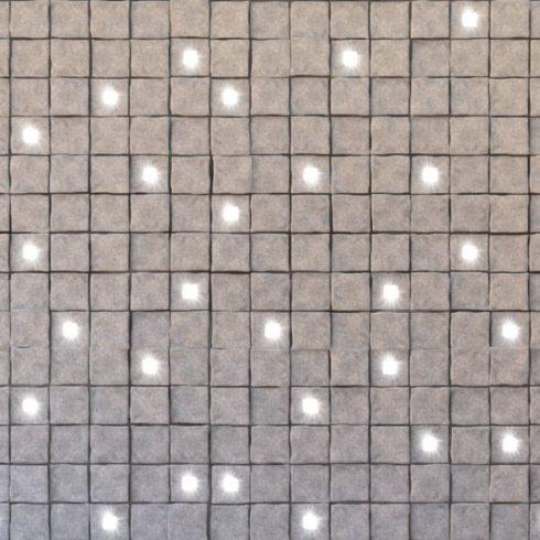 Fototapet piatra cubica luminata - Catalog