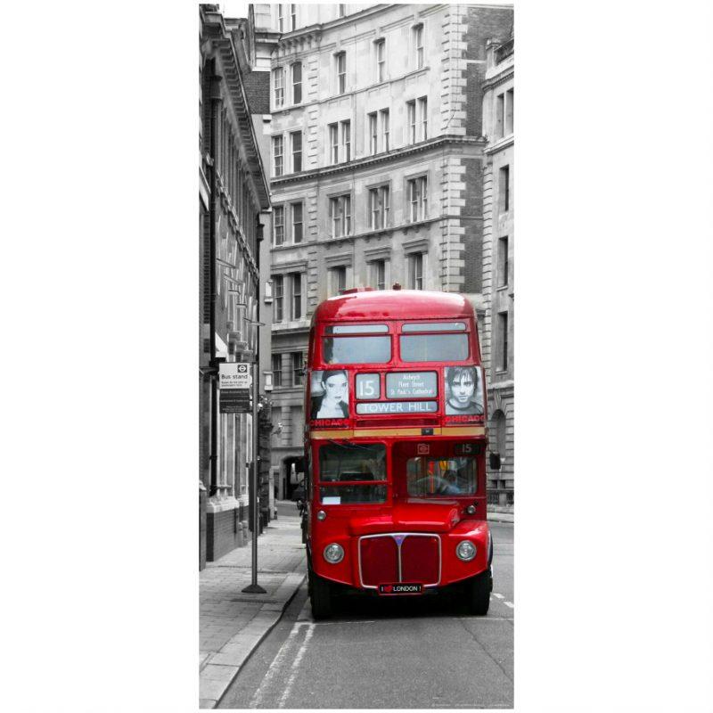 Fotoapet double decker Londra