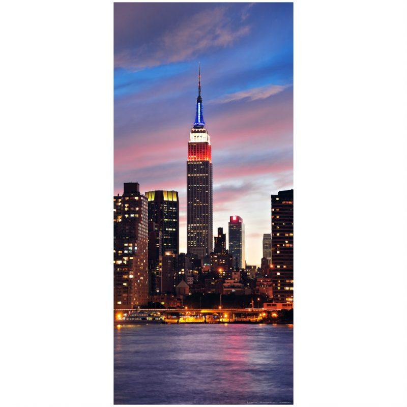 Fototapet usa Empire State Building - Catalog