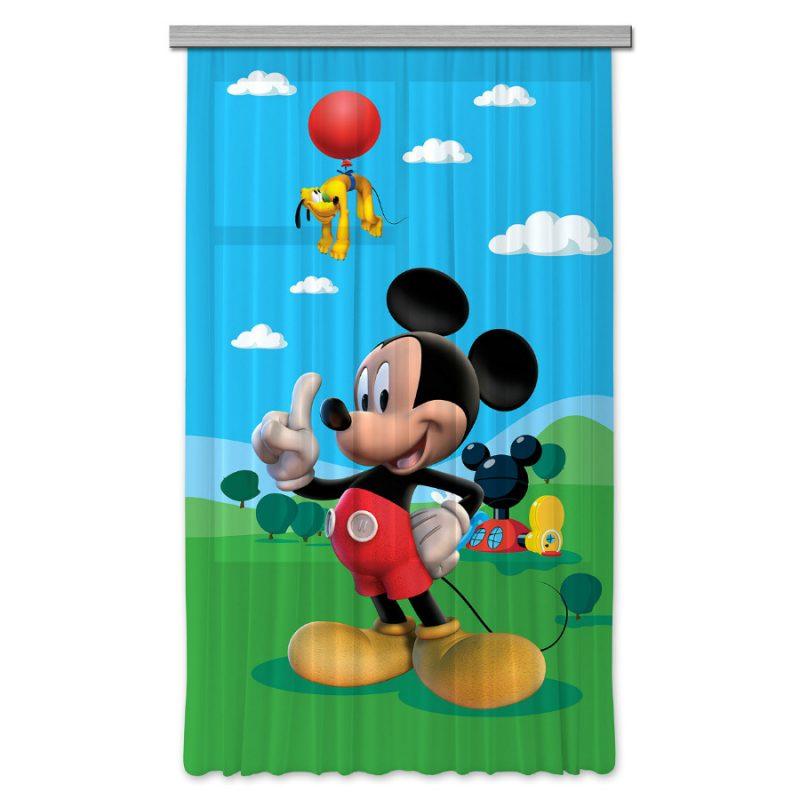 Perdea copii Mickey Mouse - Catalog