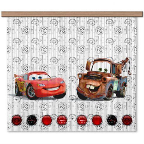 Perdele baieti Cars - Catalog