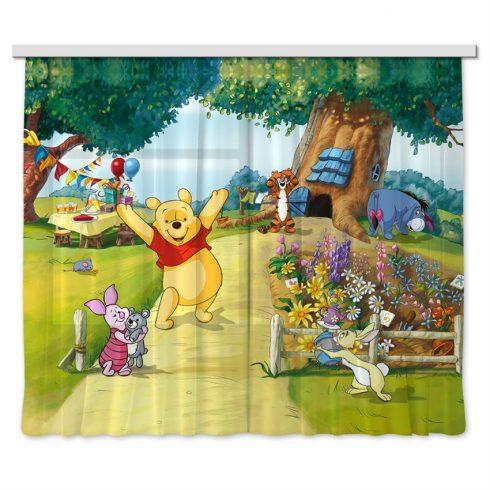 Perdele copii Winnie the Pooh - Catalog