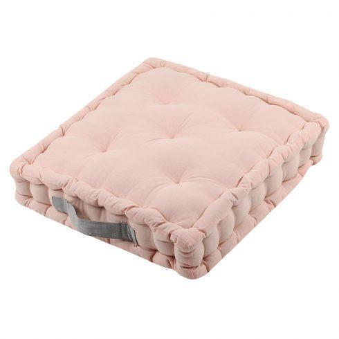 Perna podea roz pudrat