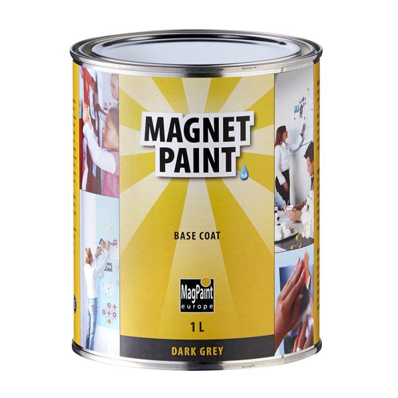 Vopsea magnetica MagPaint 1 L