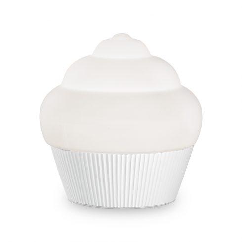 Lampa cofetarie alba Cupcake TL1