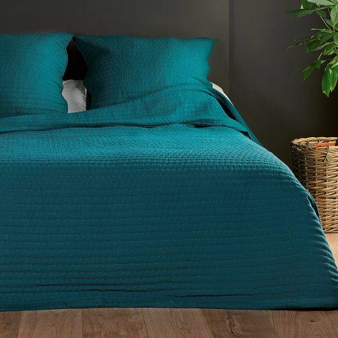 Cuvertura pentru pat turcoaz Riviera