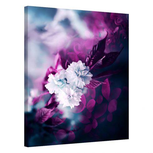Tablou cu flori albe Puritate