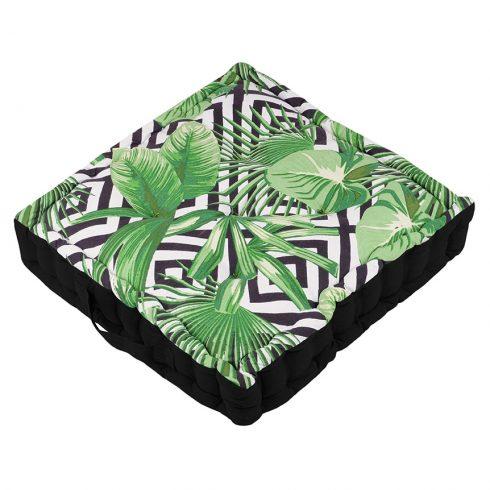 Perna podea cu frunze exotice Zapotek
