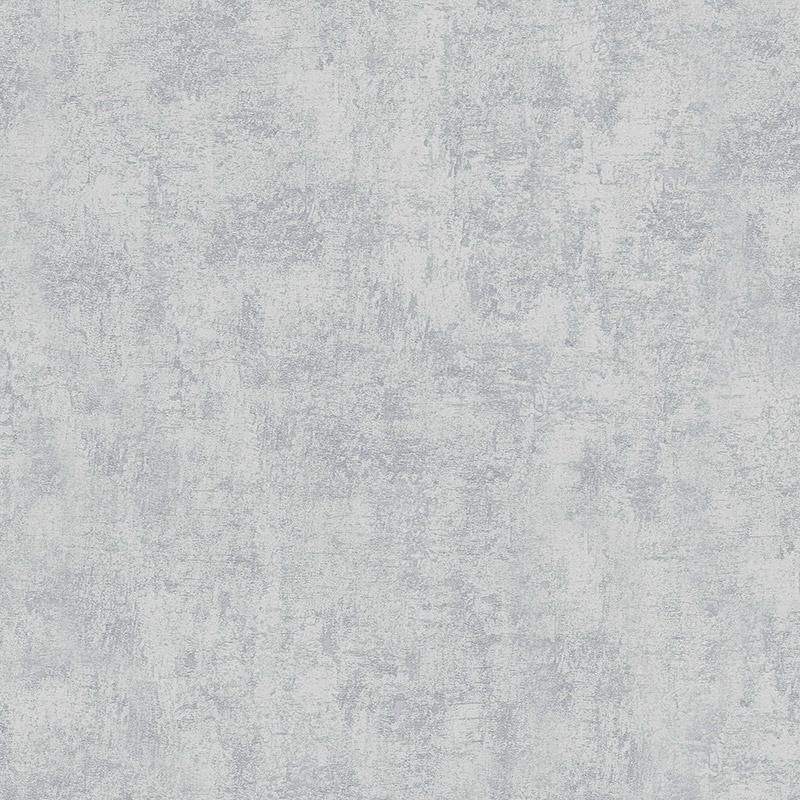 Tapet beton gri deschis Blooming