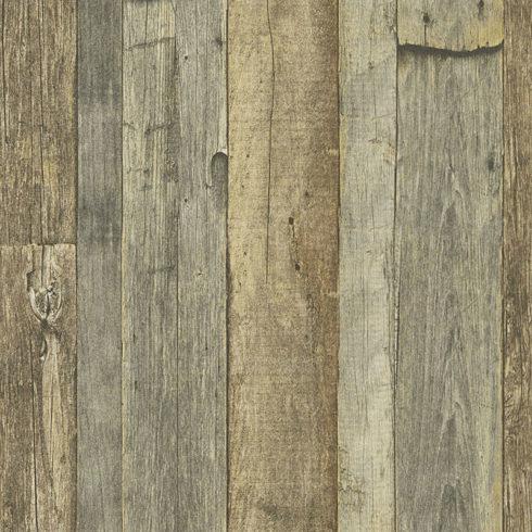 Tapet lemn rustic scanduri maro