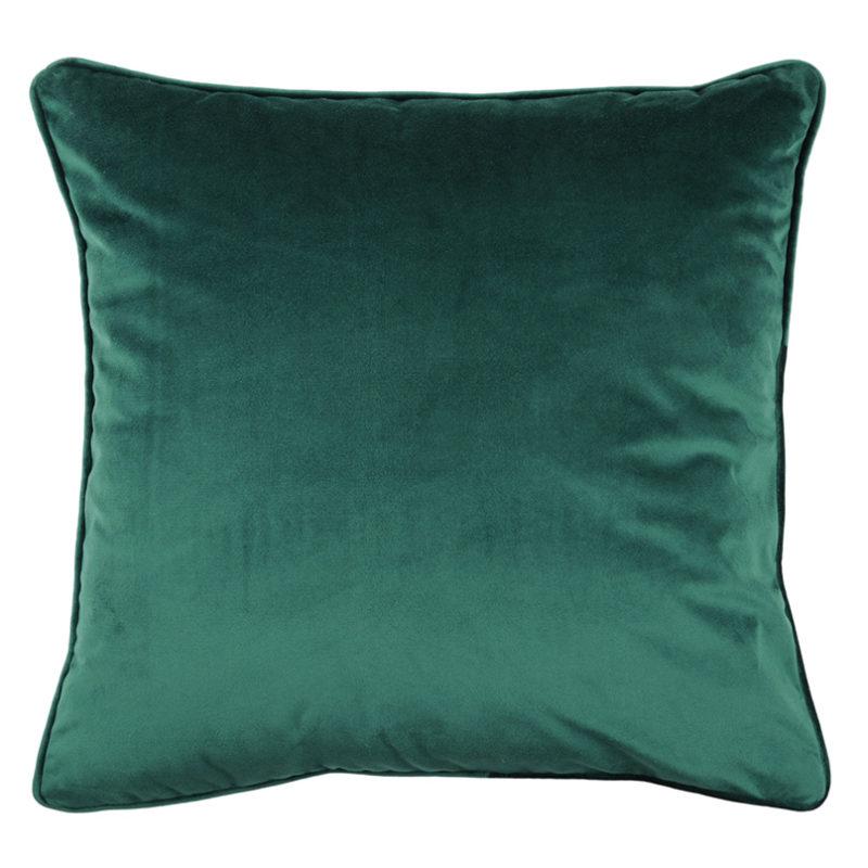 Perna catifea verde smarald Vienne
