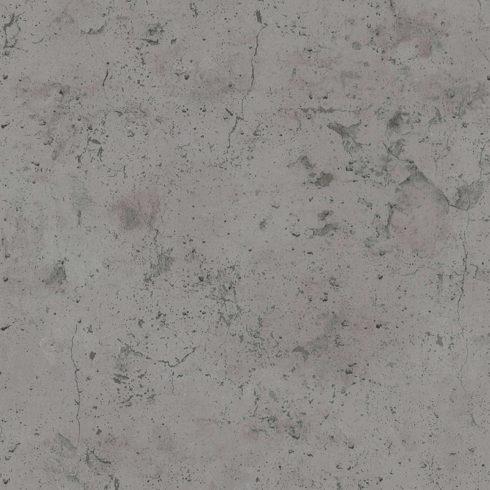 Tapet imitatie beton gri inchis