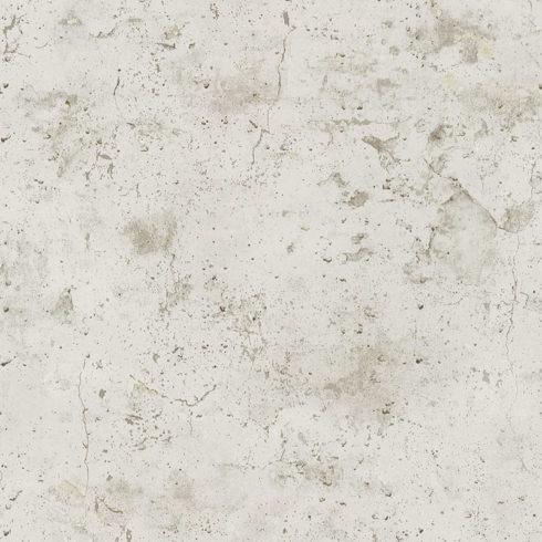 Tapet imitatie beton gri vlies