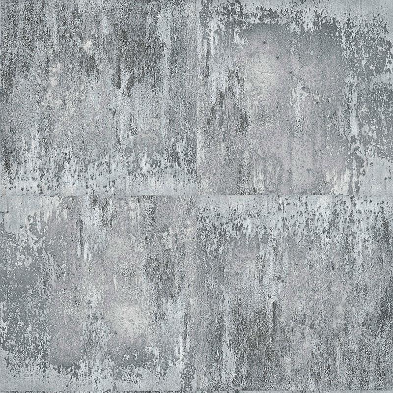Tapet patina vintage gri