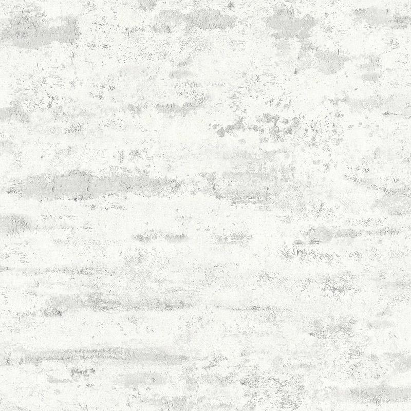 Tapet vintage perete alb